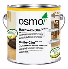 osmo hardwax olie effect