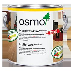 osmo hardwax olie rapid